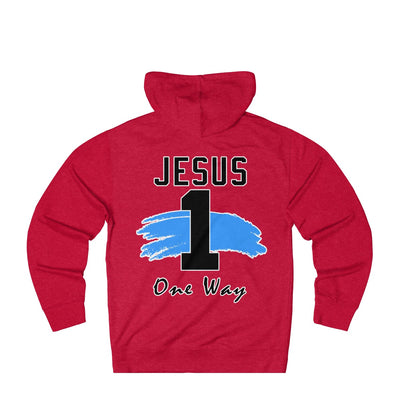 One Way Jesus Number One