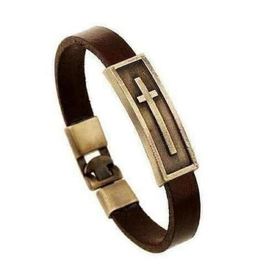 15 Variations of Leather Bracelet - Top Seller - The Divine Bazaar