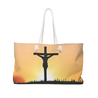Jesus Christ Cross Bag