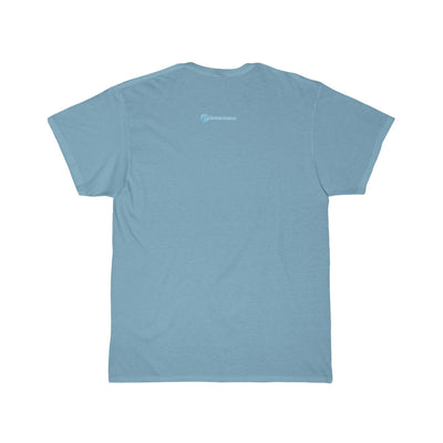 The Hidden Cross Men's Short Sleeve Tee