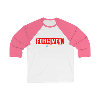 We Are Forgiven