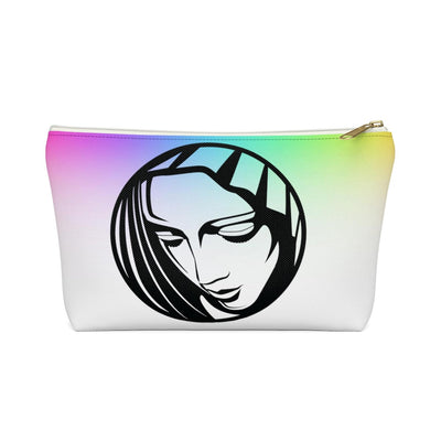 Accessory Pouch w T-bottom - Blessed Virgin
