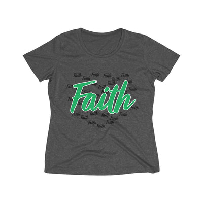 Many Faith Women's Tee
