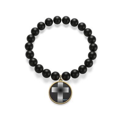 The Cross of Jesus Bracelet