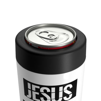 Jesus is my Rock Can Holder
