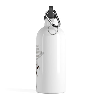 Truly Truly Stainless Steel Water Bottle