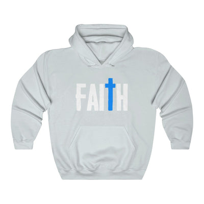 Faith Unisex Heavy Blend™ Hooded Sweatshirt