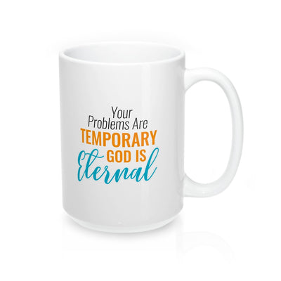 Eternal Mug 15oz