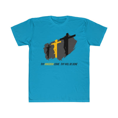 Three Crosses Unisex Tee