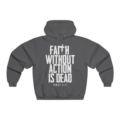 Faith Without Action is Dead