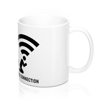 Prayer Is Your Ultimate Wireless Connection Mug