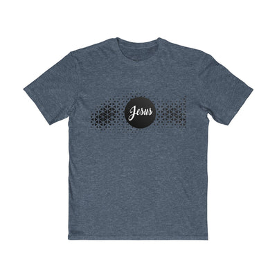 Jesus Pattern Men's Very Important Tee