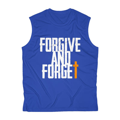 We Need To Forgive And Forget Men's Sleeveless Tee