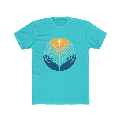 Religion Logo Men's Tee