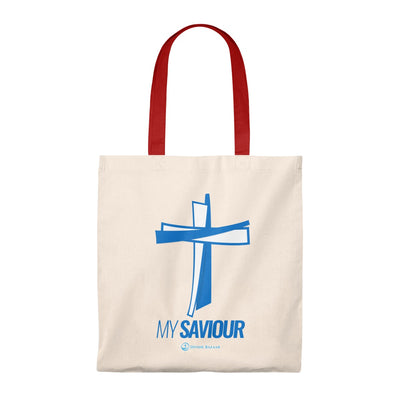 My Saviour Tote Bag - Vintage