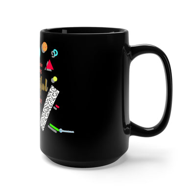 He Has made Everything Beautiful in its time Mug