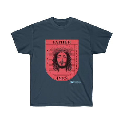 THE FATHER Unisex Ultra Cotton Tee