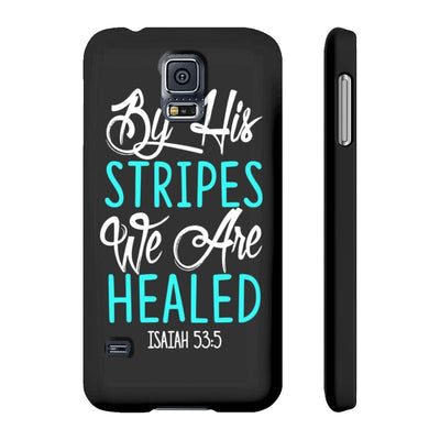 Case Mate Slim Phone Cases - We are Healed