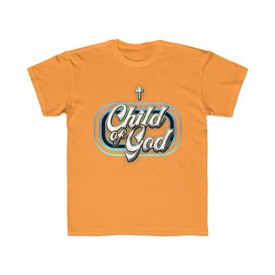 Child of God (Kids Regular Fit Tee)