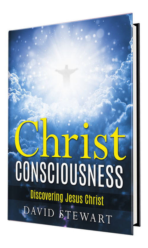 Christ Consciousness (E-Book) - The Divine Bazaar