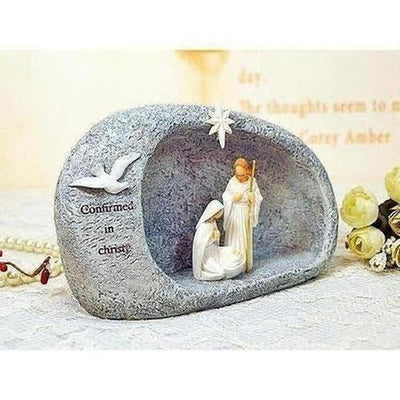 Christian Jesus Was Born Decoration Gift - The Divine Bazaar