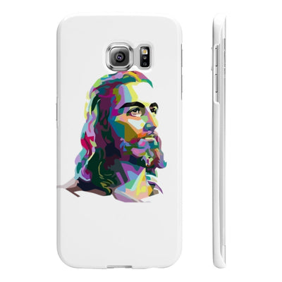 Colorful Jesus Christ Phone Case