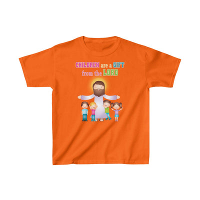 Children are a Gift  Kids Heavy Cotton™ Tee