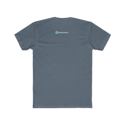 GAP Men's Cotton Crew Tee