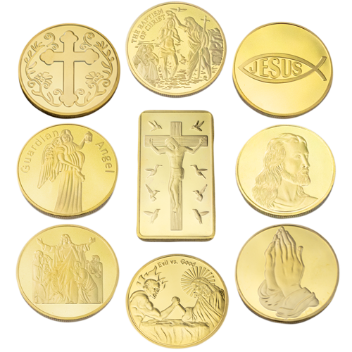 The Divine Nine 9 Piece Collectors Coin Set