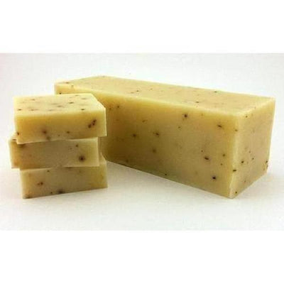 Eucalyptus Aloe Soap - The Divine Bazaar