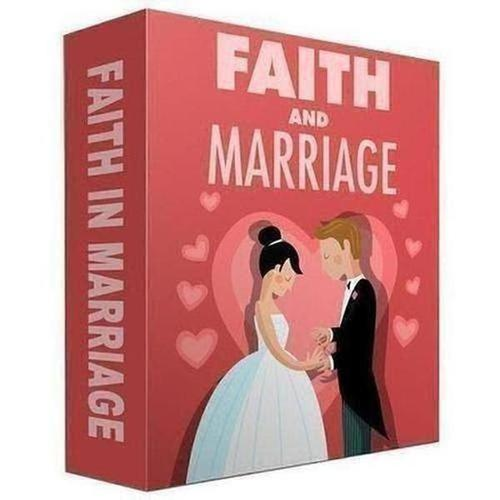 Faith and Marriage (E-Book) - The Divine Bazaar