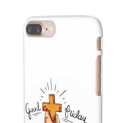 Good Friday Snap Cases