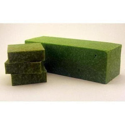 Green Tea Verbena Soap - The Divine Bazaar