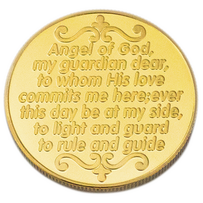 Guardian Angel Coin