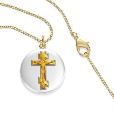 Jesus Exclusive Single Loop Necklace - The Divine Bazaar