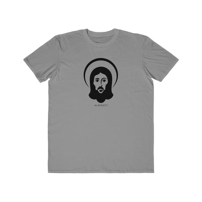 Jesus Face Lightweight Fashion Tee