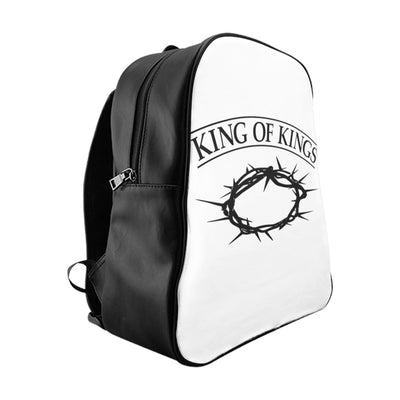 King of Kings School Backpack