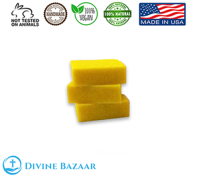 Lemonzest Soap