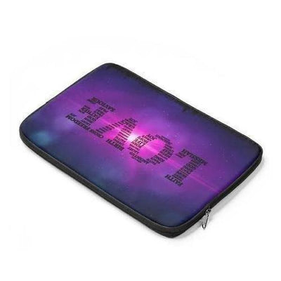 """LOVE"" Laptop Sleeve"