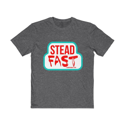 Men's Very Important Tee- Stead Fast