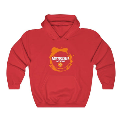 Messiah Hooded Sweatshirt