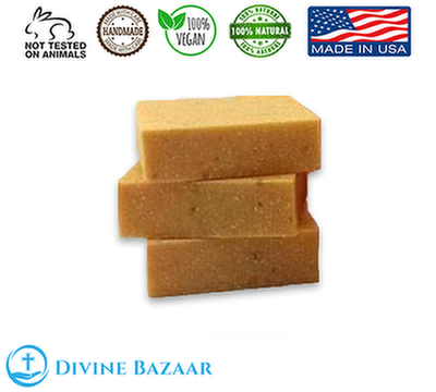 Peach Tea Soap
