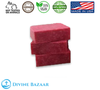 Raspberry Scrub Soap