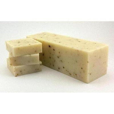 Tea Tree Mint Soap - The Divine Bazaar