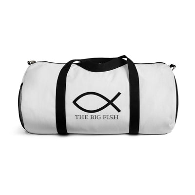 The Big Fish Duffle Bag