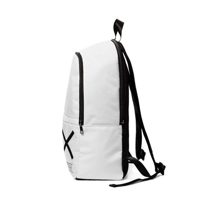 The Big Fish Unisex Fabric Backpack