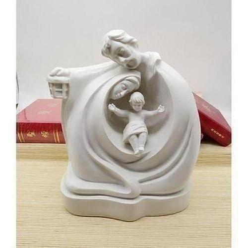The Catholic Holy Family Ornament - The Divine Bazaar