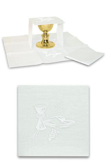 Eucharistic Decorative Mass Linen Set