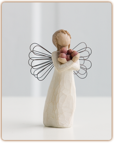 Good Health - Willow Tree Figurine