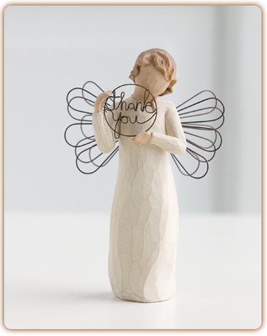 Just for You - Willow Tree Figurine